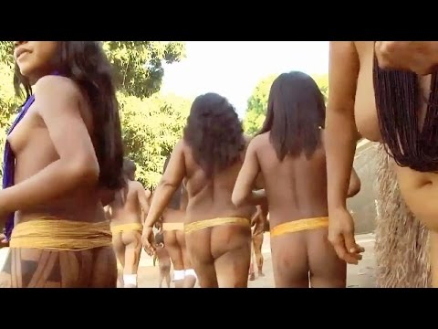 Survival for tribal peoples, Belo Monte thumbnail