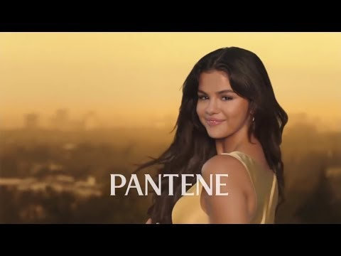 Selena Gomez Pantene Latinoamerica Commercial 2019