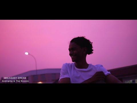 Andriaina & The Niconni - Malagasy Dream ( Lyrics Video )