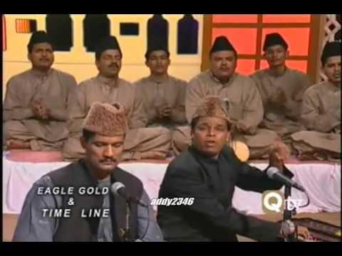 Aaye Pyare Mustafa Subhan ALLAH qawali by GHOUS MUHAMMAD NASIRYouTube
