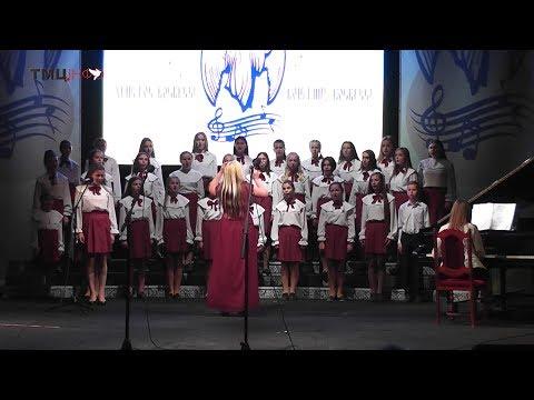 Тернопільський Медіа Центр: Тернопіль єдине місто, де проходить міжконфесійний фестиваль-конкурс духовної музики