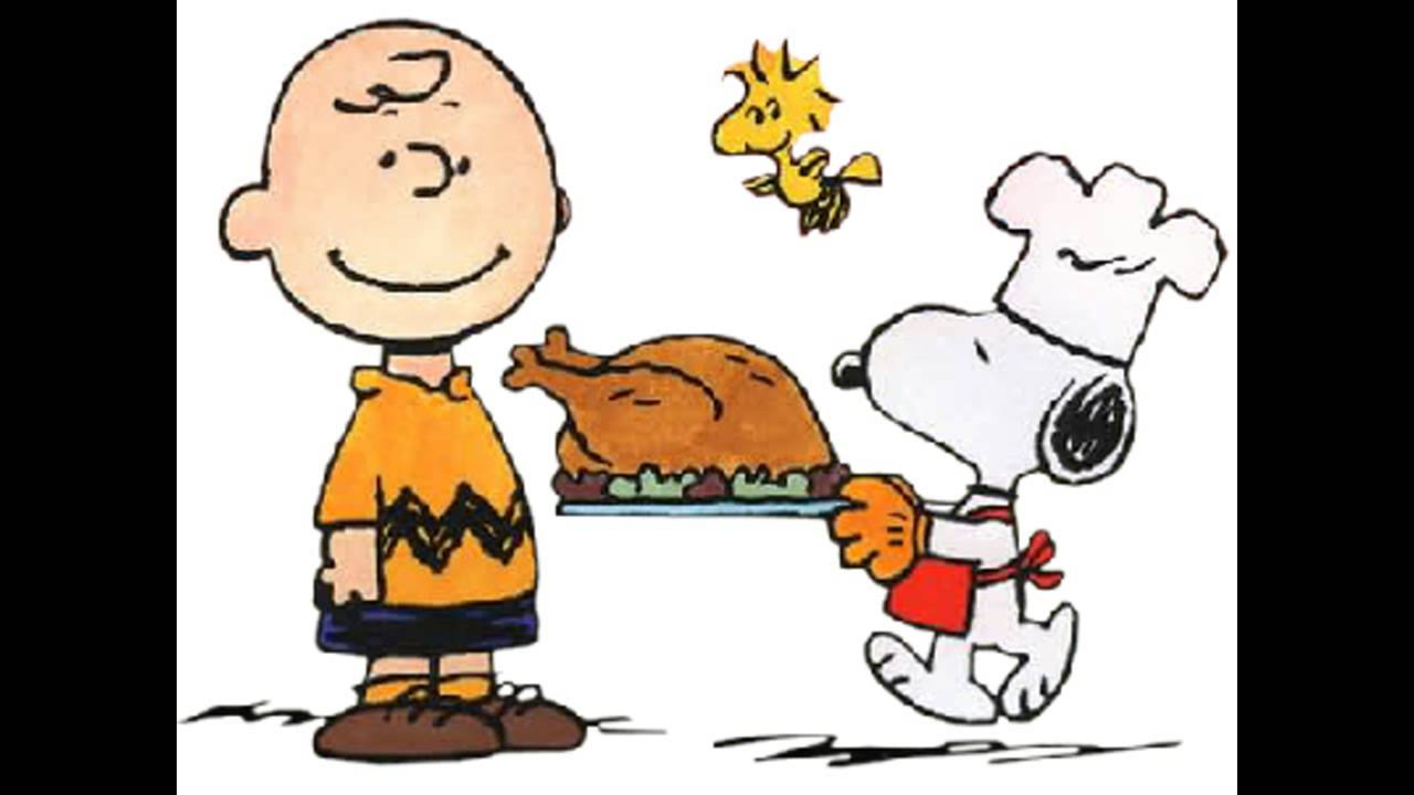 charlie brown thanksgiving apos - 1000×593