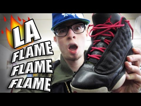 Trip to the Thrift #74 Jordan 13's Found!! Massive Vintage Pickups!