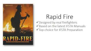 IFSTA Essentials 5th Edition Exam CD by Rapid Fire