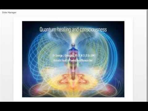 dr georgiou englise QUANTUM ENERGY MEDICINE
