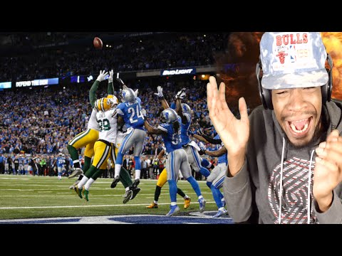 THREW IT OVER THE SCOREBOARD! TOP 10 HAIL MARY PLAYS OF ALL TIME!!