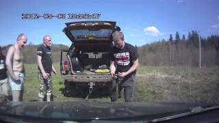 видео Без Орлика, та з «опелем»