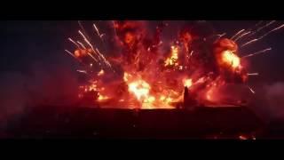 Звездные Войны Эпизод VII Взрыв Стар-Киллера (HD)