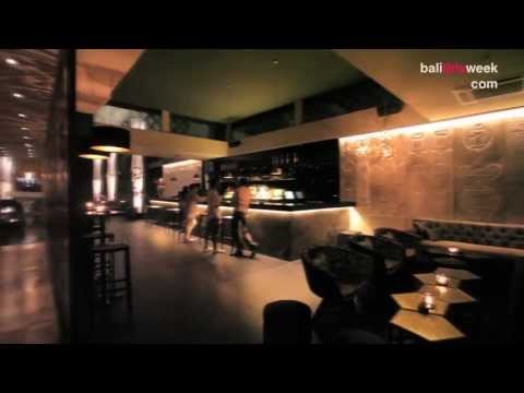 Merah Putih Restaurant Bali (Official BTW Clip)