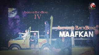 Download Video Andra And The Backbone - maafkan (Official Lyric) MP3 3GP MP4