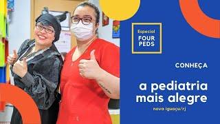 Consultório Four Peds Pediatria