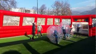 Bumper Ball by Joker Productions France