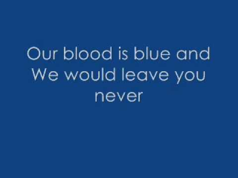 Chelsea FC-Blue Day-With Lyrics