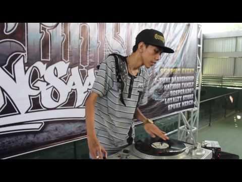 Tulungagung Hip Hop Nations