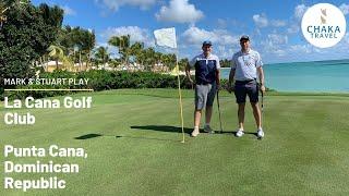 La Cana Golf Club Dominican Republic