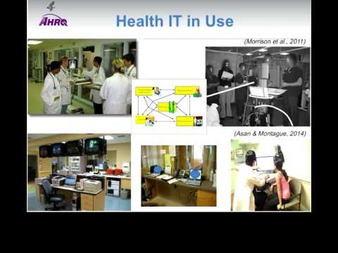 Managing Change to Achieve Successful Health IT Implementation