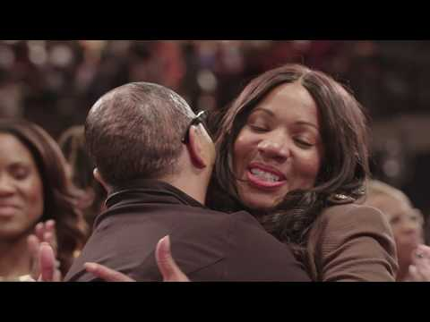 The Potter's House of Dallas | NYE Celebration | 2018 RECAP