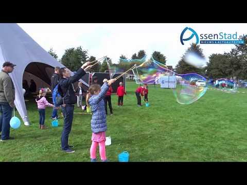 SWAMP Festival Marsdijk