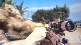 Trickshot/ Sniper Montage 2