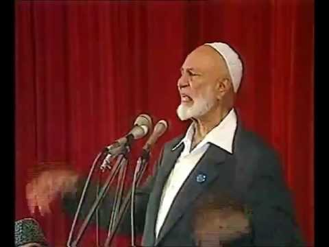 Challenge of The Missionaries by Sheikh Ahmed Deedat