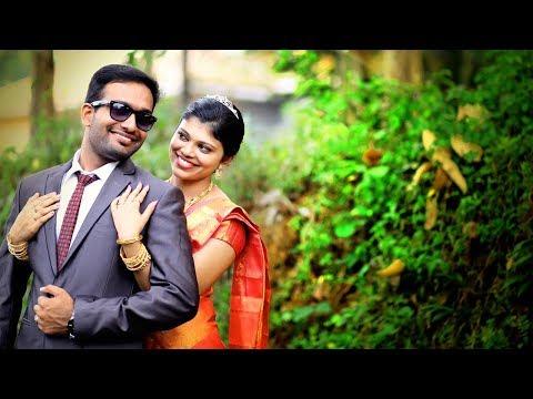 Best Kerala Wedding Highlights Blessy  + Jaise  Covered By ELDHOSE - SEVEN ARTS STUDIO.