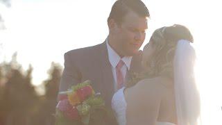 Kate + James Trenton Ontario Wedding Video