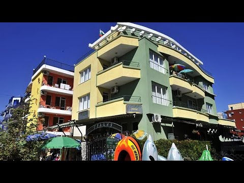 Gracia Hotel, Primorsko, Bulharsko - HD Travel Channel Slovakia