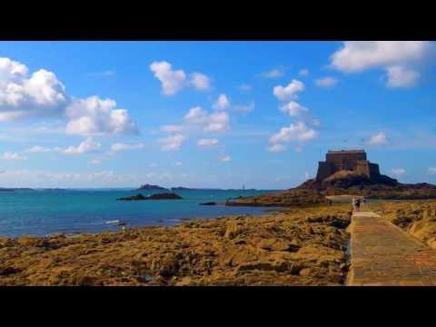 Saint-Malo Fort du Petit Bé