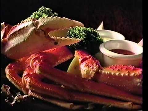 【なつかCM】Red Lobster