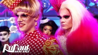 S13 E9 Lip Sync For Your Life | RuPaul's Drag Race
