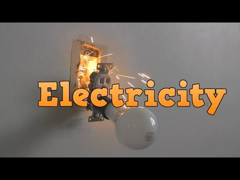 Bad Electrician