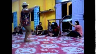 Gawai 2014 (Taboh Iban & Ngajat) - Tr. Anjat [Part 4]