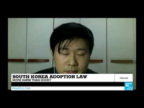 South Korea adoption law: More harm than good? - #Focus