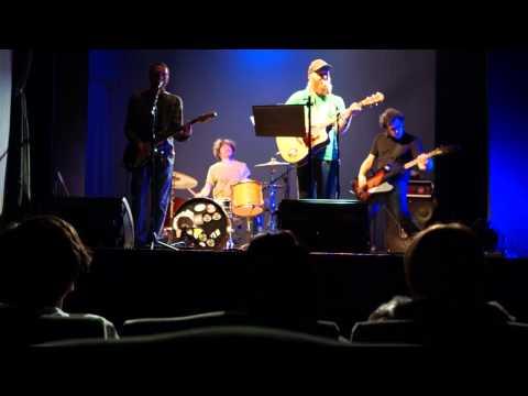 Crystal Newton - Here in the sun Live @ Vegan Days, Teatro C  Livorno, 8/11/2014