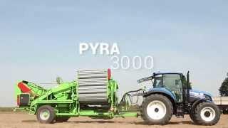 Pyra 3000 Unia Group