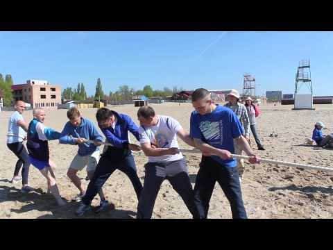 Веселые игры Одесса 2015