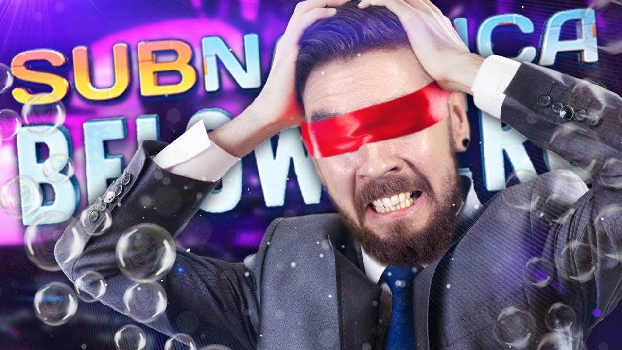 Jacksepticeye to Delete Channel?!
