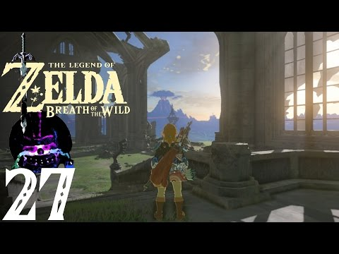 Mammary Lain - The Legend of Zelda: Breath of the Wild (Part 27)