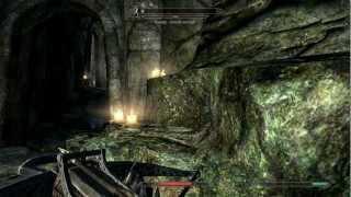 Skyrim Dawnguard - Адские псы - серия 2