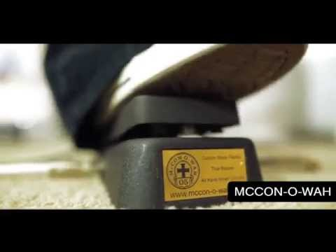 Mccon-O-Wah Demo - Jesse Davey