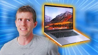 Is the MacBook Pro 2018 REALLY Bad?