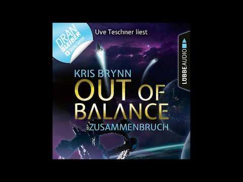 Out of Balance - Zusammenbruch YouTube Hörbuch Trailer auf Deutsch