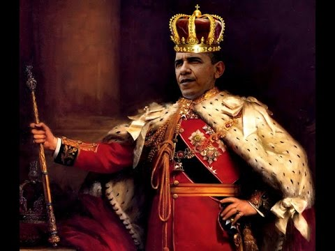 ALERT: OBAMA NOW RULING AS A DICTATOR THROUGH THE REGULATORY AGENCIES FOR POLITICAL COVER.