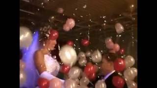 Взрыв шара сюрприза с автоматическим запальником от студии воздушных шаров Лето Киев(, 2016-07-08T16:41:36.000Z)