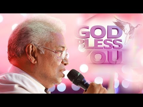 God Bless You│Powervision TV│Pr.K.C.John | Topic: The Why's & How's of Life | Episode 468