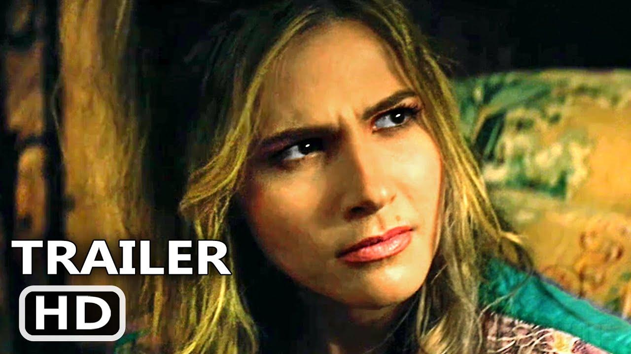 THE CALL Trailer (2021) Thriller Movie