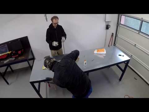 stabile-werkbank-bauen---arbeitsplatte-zuschneiden-und-befestigen