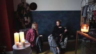 Алена Гайваненко-Киперман для #MilkTalks