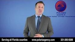 Reliable insurance agent - Polariz agency Florida