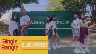 [KPOP IN PUBLIC] AOA(에이오에이) - Bingle Bangle | Dance cover by…